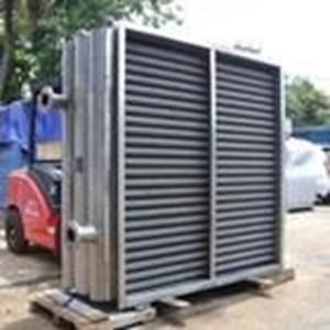 Dari Air Cooled Heat Exchanger 4