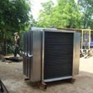 Dari Air Cooled Heat Exchanger 5