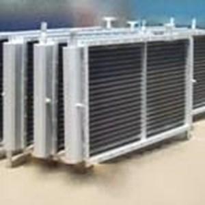 Dari Air Cooled Heat Exchanger 0