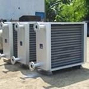 Dari Air Cooled Heat Exchanger 2