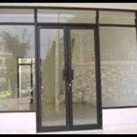 Jual Pintu Aluminium 2