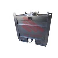 Tangki IBC Stainles Steel 1000 Liter 1