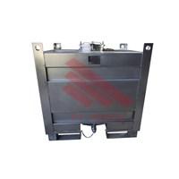 Jual Tangki IBC Stainles Steel 1000 Liter 2