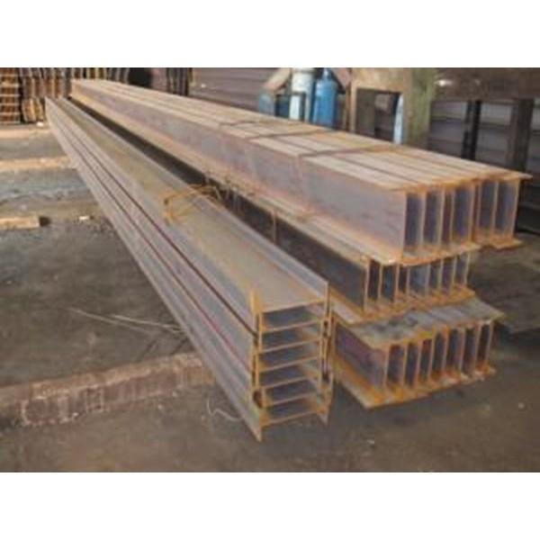 Besi WF 150 x 12 Meter