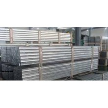 Besi Kanal CNP 100 x 50 x 20 mm Tebal : 1.8 mm