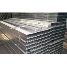 Besi Kanal CNP 100 x 50 x 20 mm Tebal : 2.5 mm