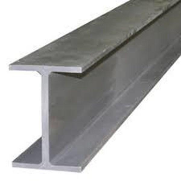 Besi H Beam 100 x 100 x 6 x 8 mm x 12 m