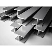 Distributor Besi H Beam 200 x 200 x 8 x 12 mm x 12m 3