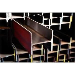 Dari Besi H Beam 250 x 250 x 9 x 14 mm x 12 m 10