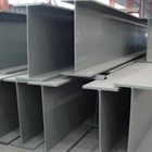 Besi H Beam 300 x 300 x 10 x 15 mm x 12 m 8