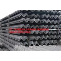 Distributor Besi Siku 25 x 25 x 3 mm x 6 mtr 3