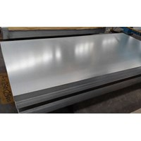 Jual Plat Stainless T : 0.5mm  4' x 8' 2