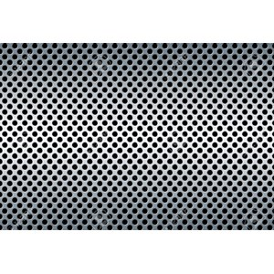 From Perforated Plate 0