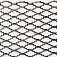 Plat Expanded/ Expanded Mesh