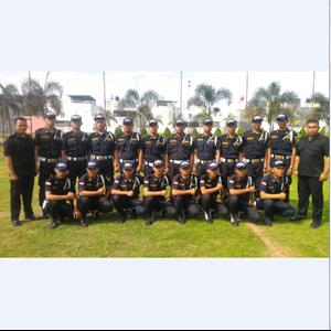 Jasa Pengamanan Pabrik By Satya Pandawa Nusantara