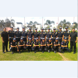 Jasa Pengamanan Pabrik By PT. Satya Pandawa Nusantara