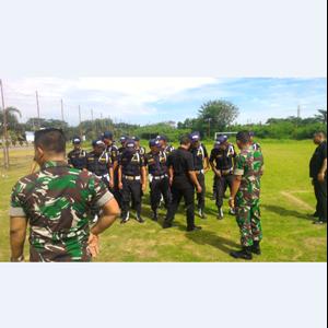 Jasa Pengamanan Event By Satya Pandawa Nusantara