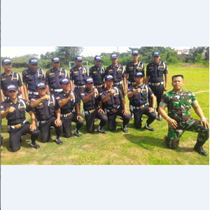 Jasa Pengamanan Kantor By PT. Satya Pandawa Nusantara