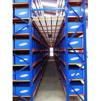 Jual Pallet Racking System ( Heavy Duty) Spr