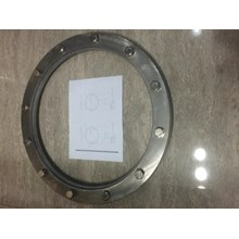 Pipa Flange Stainless