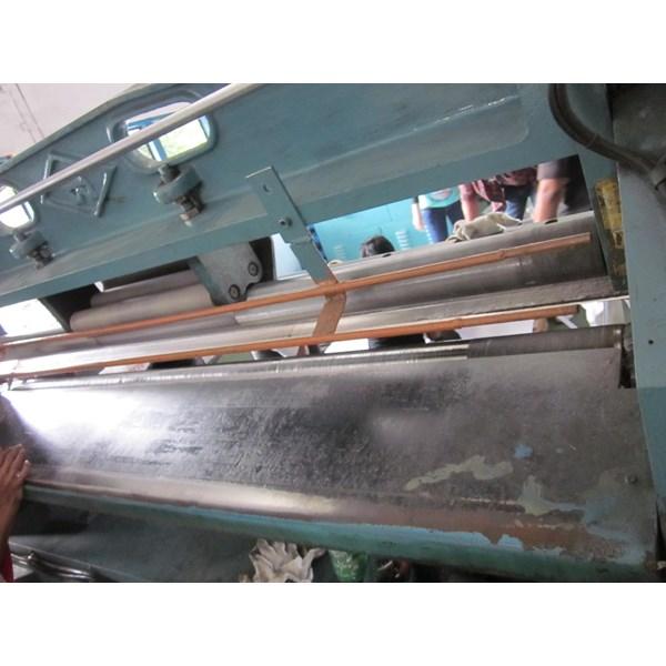 Sealer Belt Cutter (Sealer PIsau belt - Putar; part mesin pemotong)