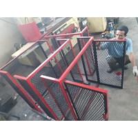 Jual Lift Angkut 2
