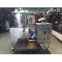 Jual Assembly Tangki Mixer
