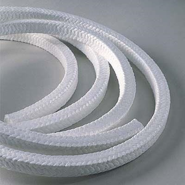 Gland Packing Pure PTFE packing