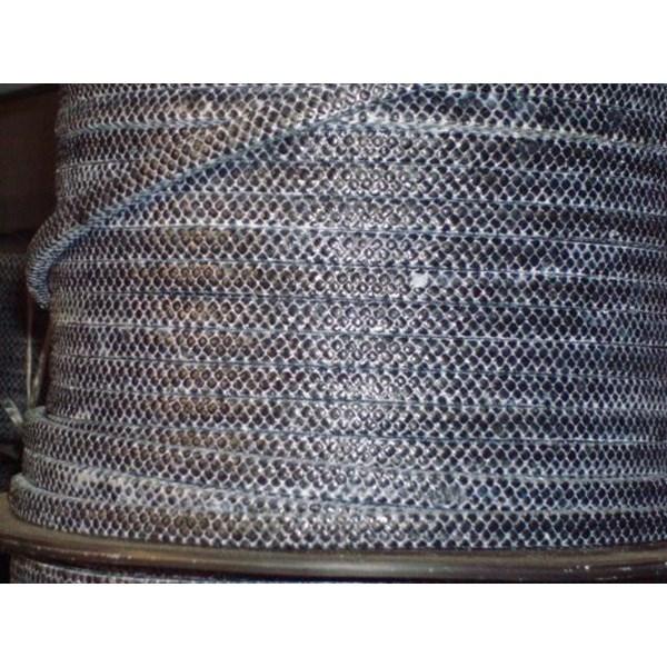 Gland Packing Carbonization Fiber Packing