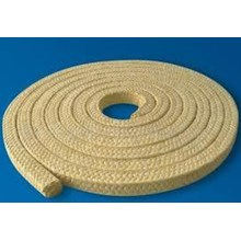 Gland Packing  Aramid Fiber Packing