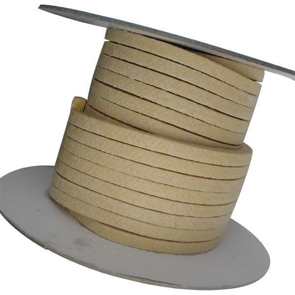 Gland Packing  Aramid Fiber Packing kevlar