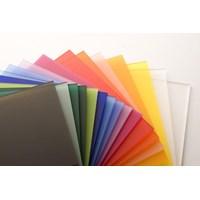 Acrylic (Perspex®) sheet