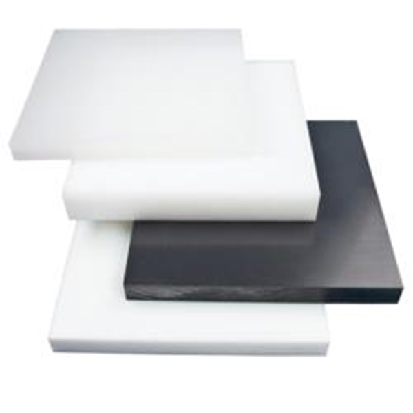 Polyethylene PE300 sheet - HDPE
