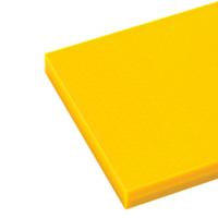 Polyethylene PE500 sheet – HMWPE