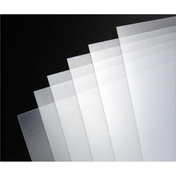 PP (Polypropylene) sheet