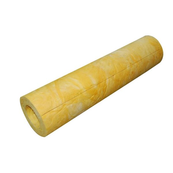 Glass Wool Pipes