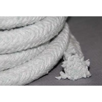 Ceramic Fibre Braided Rope