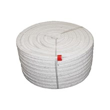 Ceramic Fiber Braided  Packing