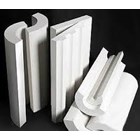 Calcium silicate Pipe and Board  1