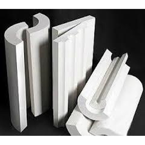 Calcium silicate Pipe and Board