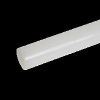Polyethylene PE300 rod - HDPE