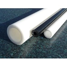 PTFE Round & Hollow Bar