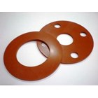 Silicone Rubber Gaskets 3