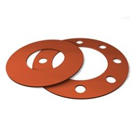 Silicone Rubber Gaskets 1