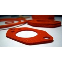 Jual Silicone Rubber Gaskets