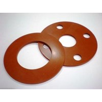 Distributor Silicone Rubber Gaskets 3