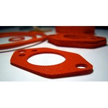 Silicone Rubber Gaskets