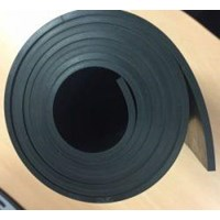 Rubber Sheet Karet Gulungan EPDM / NBR /Rubber Packing dan Viton