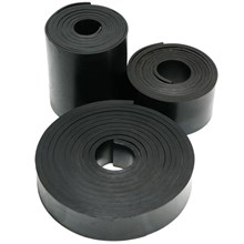 Skirt Rubber & Scrapper Rubber