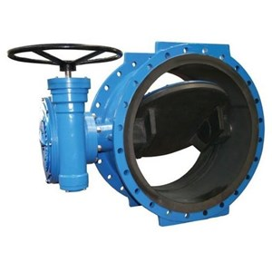 Rubber Lining Valve